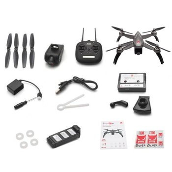 MJX Bugs 5W B5W RC Drone with 1080P 5G Wifi FPV Camera Brushless Motor GPS Quadcopter 2.4GHZ Remote Control Aircraft