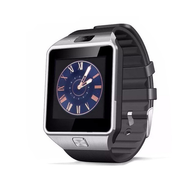 Smart watch dz09 sim/tf için bluetooth apple/android telefon smartwatch iphone/samsung huawei pk u8gt08 bilek İzle çoklu dil